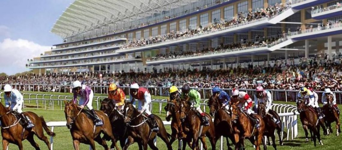 british horse racing