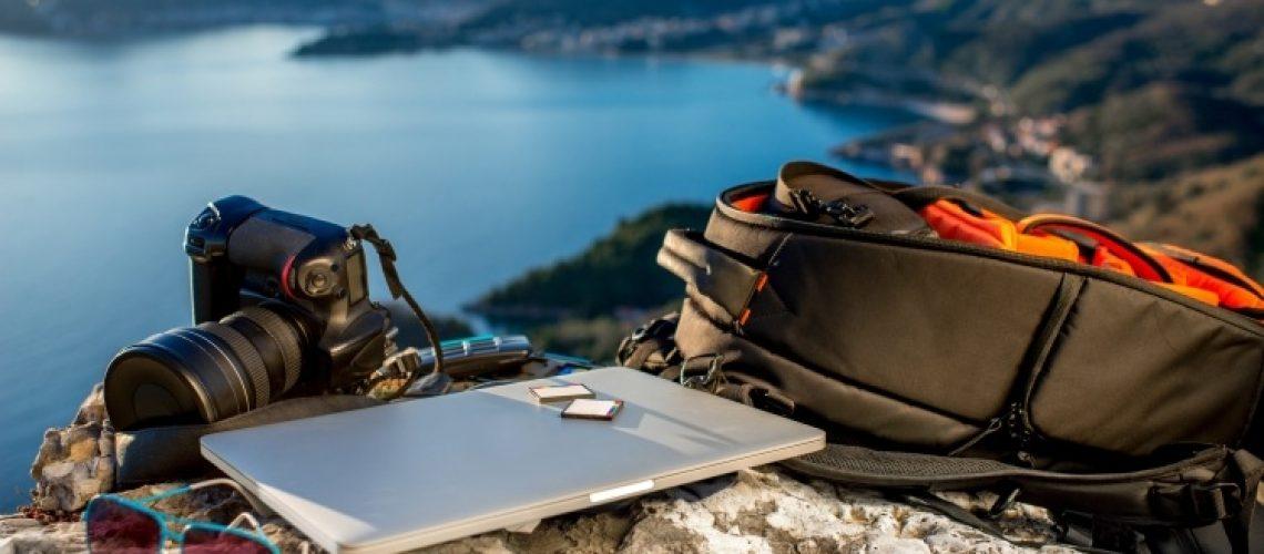 travel-blogging